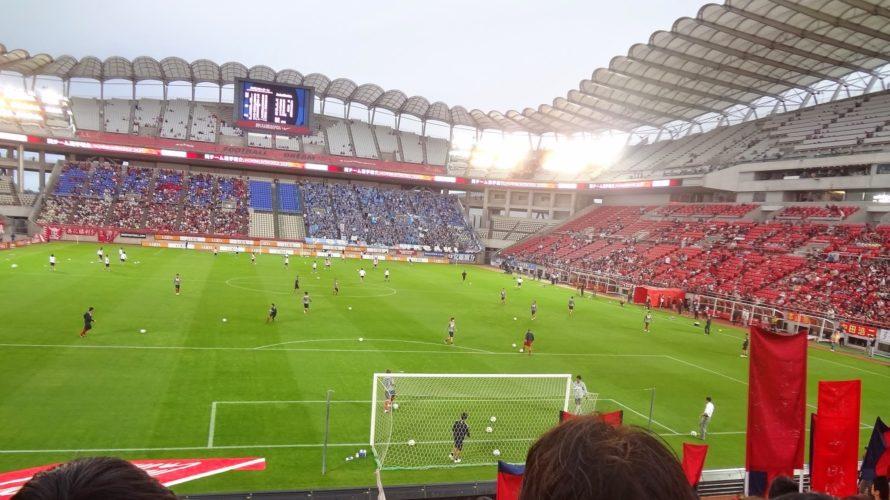 より楽しめるコツをご紹介!Jリーグサッカー観戦ガイド(試合当日編)