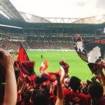 【サッカーファン倍増計画】サッカー観戦の魅力を実体験に基づき解説します!