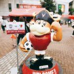 【観戦記】2018.9.29 ヴィッセル神戸vs鹿島アントラーズ@ノエビアスタジアム神戸