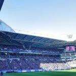 【観戦記】2019.5.4 ガンバ大阪vsFC東京@パナスタ【エキサイティングシート初体験!】