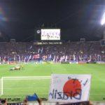 【解説】サッカー日本代表のスケジュールは?チケットはどこで買える?
